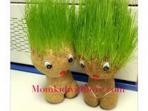 ตุ๊กตาหัวหญ้า 1